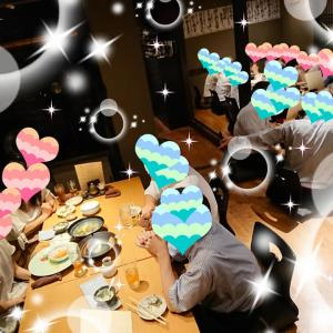 ◆開催報告◆《プレミアムフライデー☆和食 de 飲もう♪》40代50代☆花金交流会  in 新宿
