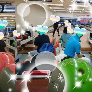 ◆開催報告◆《三連休を楽しもう!スポーツde友活》☆アイビーボウリング交流会 in 高田馬場