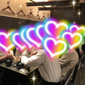 ◆開催報告◆《シングル限定!優雅&和モダン昼宴♪》45歳-65歳☆大人の恋活 in 日本橋