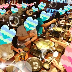 ◆開催報告◆《絶品!たこしゃぶ de 夏バテ予防♪》50代60代☆大人の美食交流会 in 銀座♪