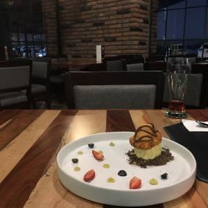 初公開【動画カルメン】。アウトレットの新レストランLa parrilla de davino。