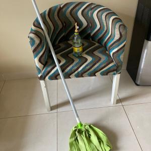 メキシコ人が驚いた?日本人(私)の床掃除・方法。