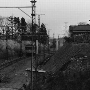 明日から鉄道の旅