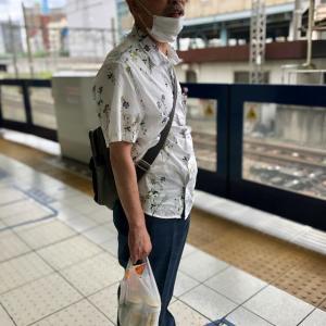 東松山へ(昼呑み)