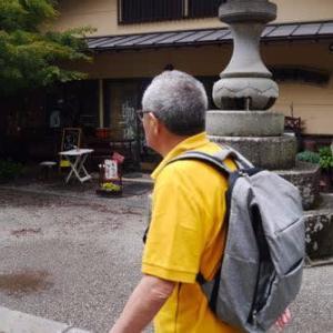 ヤジの遠足:群馬→榛名神社3