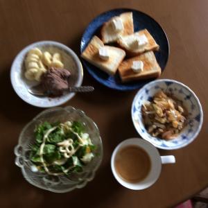 皿数が多いと簡単料理でも豪華に見える?