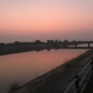 インド釣査211 -グジャラートで記録更新-
