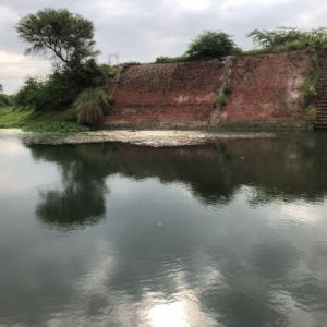 インド釣査231-新入部員歓迎コンパ