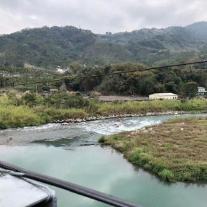 台湾釣査116 逃避
