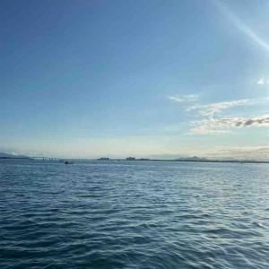 プラクティスってやつ 琵琶湖 その2