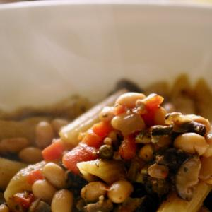 生胡椒 と 保存食