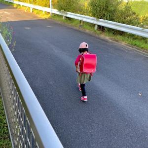 朝の登校ステップアップ