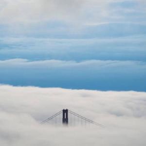 今日のマヤ暦「決めたテーマに集中しましょう」KIN75 青い鷲・白い世界の橋渡し・音10