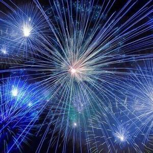 今日のマヤ暦「迷わず集中しましょう」KIN143 青い夜・青い猿・音13