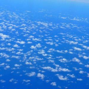 今日のマヤ暦「目標を高く持ちましょう」KIN195 青い鷲・青い夜・音13