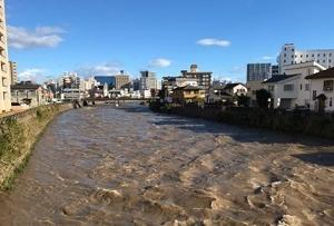 台風19号の被害が、、、、
