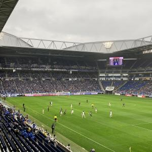 粘り勝ち 2020YBCルヴァンカップ vsガンバ大阪