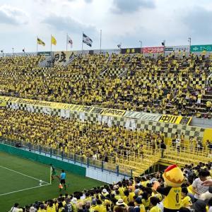 辛うじて勝利 2019 JリーグDiv.2 第16節 vs FC岐阜