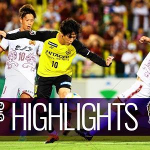 8連勝 2019 JリーグDiv.2 第26節 vs FC琉球