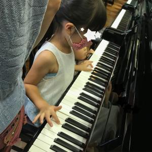 久々に育児記録!ようやくピアノ始めました✨