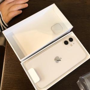 iPhone12 mini 購入!iPhone7から買い替えました