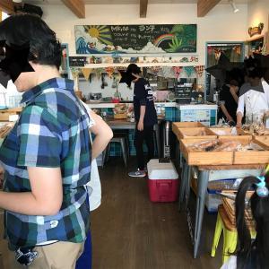 木津川市城山台 噂の給食の真相を教えていただきました in トコトコマルシェ