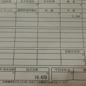 とげ抜き1万円 (´⊙ω⊙`)!