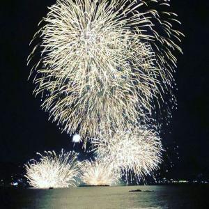三浦の花火大会