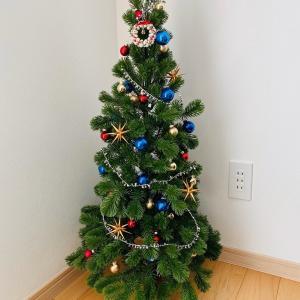 我が家をクリスマス仕様にチェンジ!