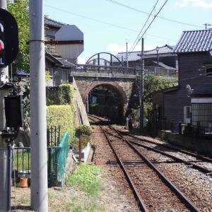 眼鏡橋 -坂井市三国町宿-