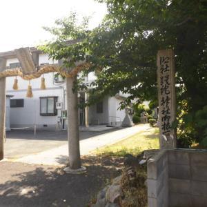 蹉跎神社(蹉跎天満宮)御旅所 -枚方市出口-