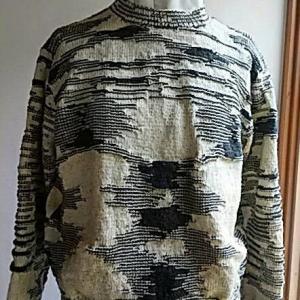 編み物三昧