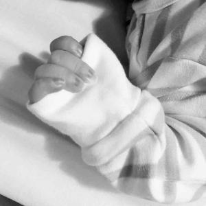 イギリスで妊娠しました -出産レポ-