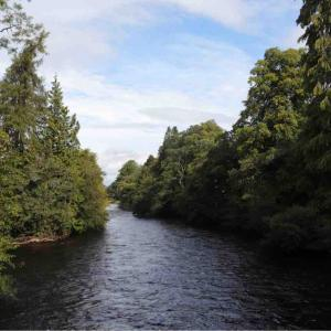 Scottish Highlands - 週末旅行 -