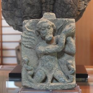 ガンダーラ トリトン像(コレクション)