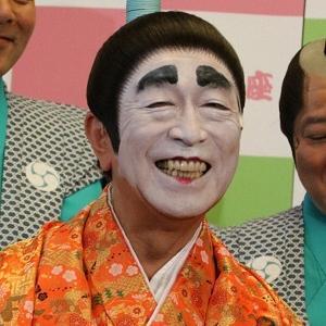 志村けんさん。今まで、笑いをありがとうございました。