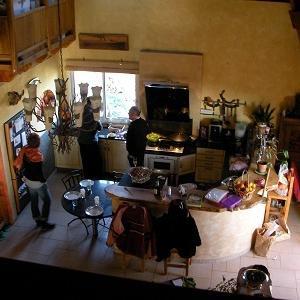 フランス人自宅へのこだわり。フランス人のアート生活。 その2 【アート・自宅編】