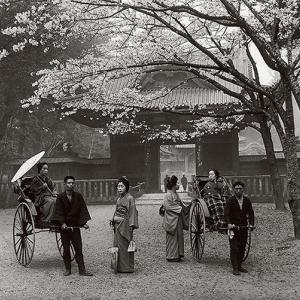 外国人は見た!幕末、明治の日本と日本人!(比較編)
