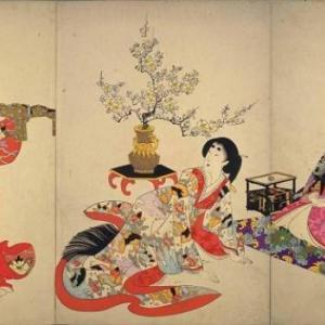 江戸時代の侍たちの副業事情。女性の憧れの仕事は、大奥勤務。