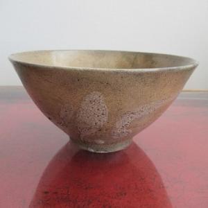 購入した井戸茶碗を検証と命名。