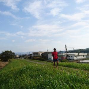 25kmビルドアップ走とプレミア12の山口俊~今日は将棋の日