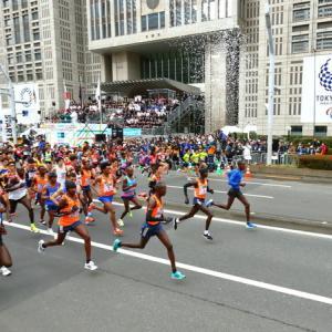 相澤晃選手が東京マラソンにエントリー~今日はビタミンの日