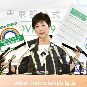 東京都知事選がマラソン界に与える影響は~今日は和菓子の日