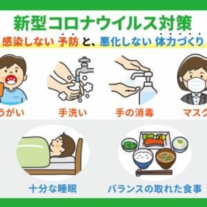 弱毒化してきている日本の新型コロナですが~今日は麻雀の日