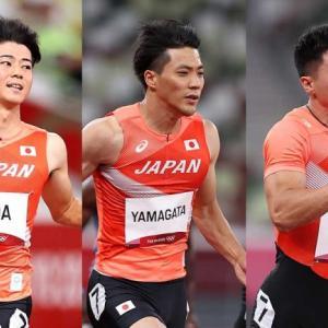 なぜ男子100mの日本勢は惨敗したのか~今日は麻雀の日
