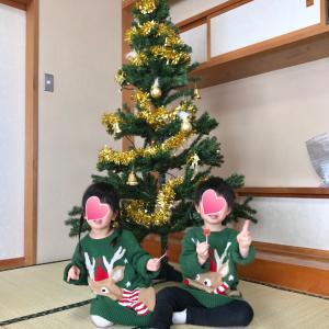 クリスマス会②と日常
