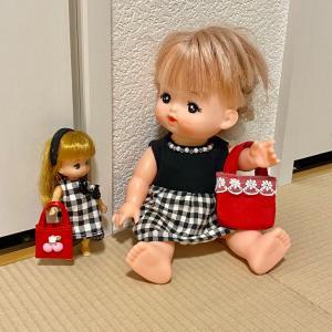 ミキちゃんマキちゃんの服♡