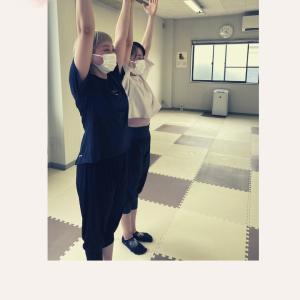 京都 京丹後 女性専門整体院Sun里のセミパーソナルレッスン