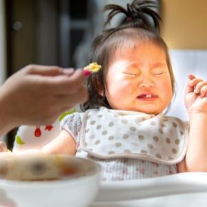 娘たちはHSP:赤ちゃん編