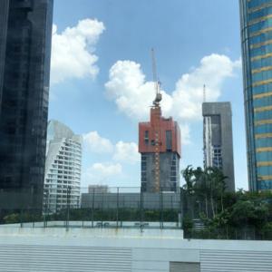 今年3回目、10月のバンコクへ(最終日)